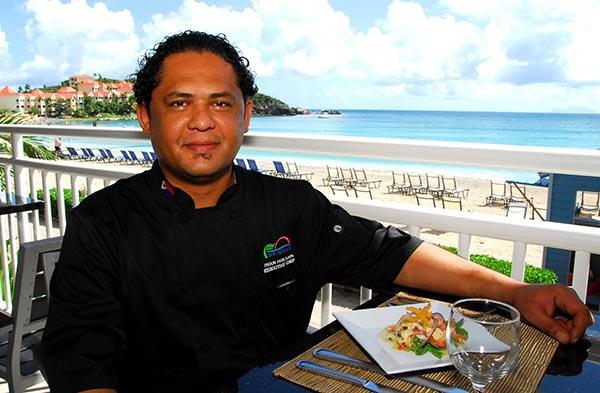 Chef Iwan