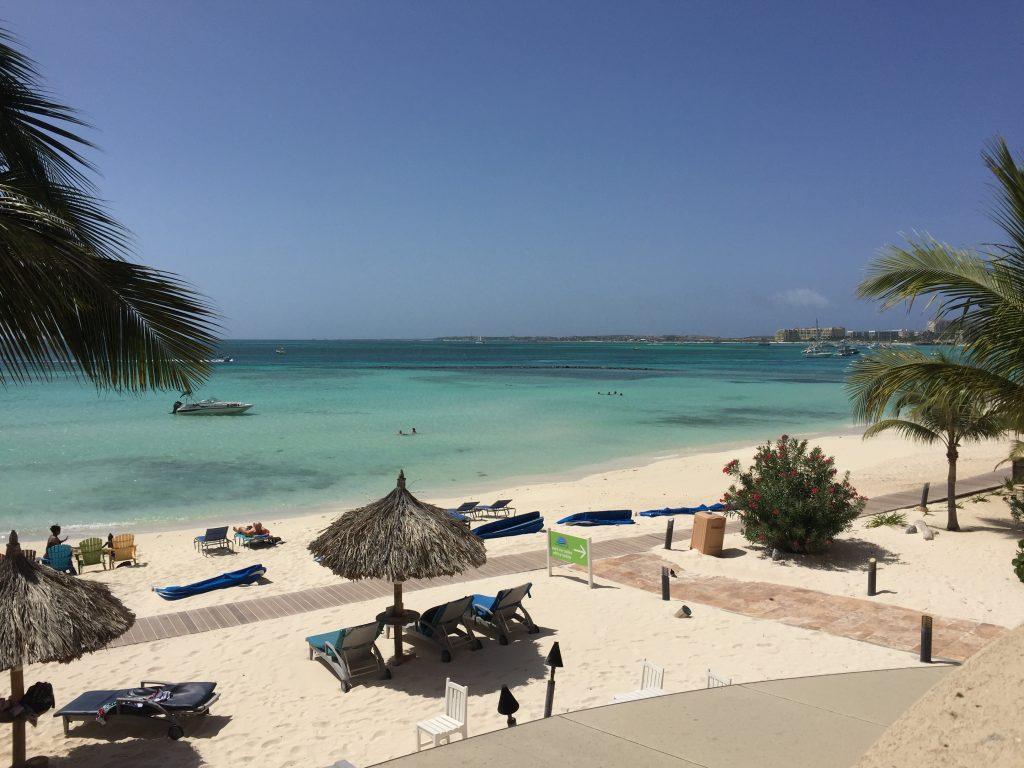 Spectacular Instagram Photos Of Divi Aruba Phoenix Beach