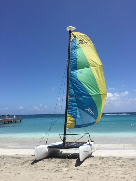 st maarten sailing 1