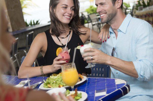 Taste of St. Croix at Divi Carina Bay All-Inclusive Beach Resort