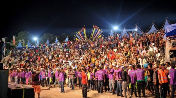 Caribbean Arts Festival CARIFESTA 2017