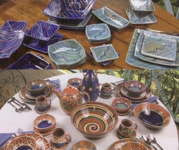barbados pottery